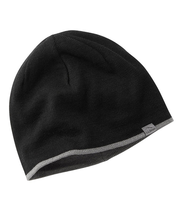 Classic Beanie, Black, large image number 0