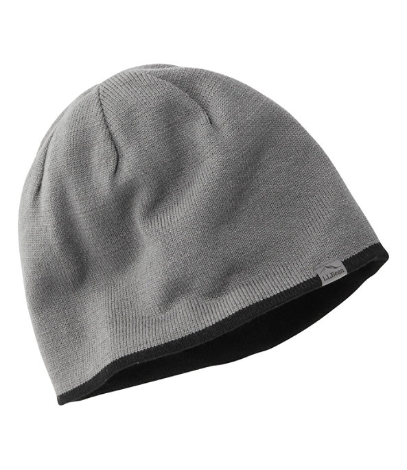 Classic Beanie, Gray, large image number 0