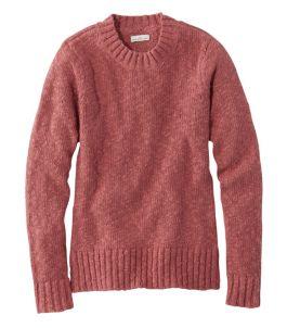 Women's Signature Cotton Slub Sweater