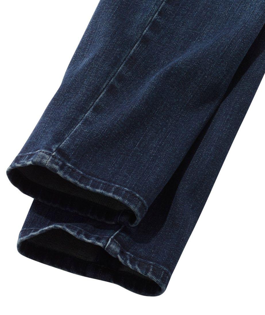 Signature Premium Skinny Jeans, Zip Pocket Ankle