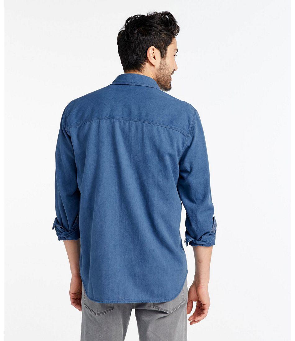 Signature Utility Shirt, Long-Sleeve