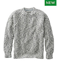 Signature Cotton Ragg Sweater 00f31bc5d