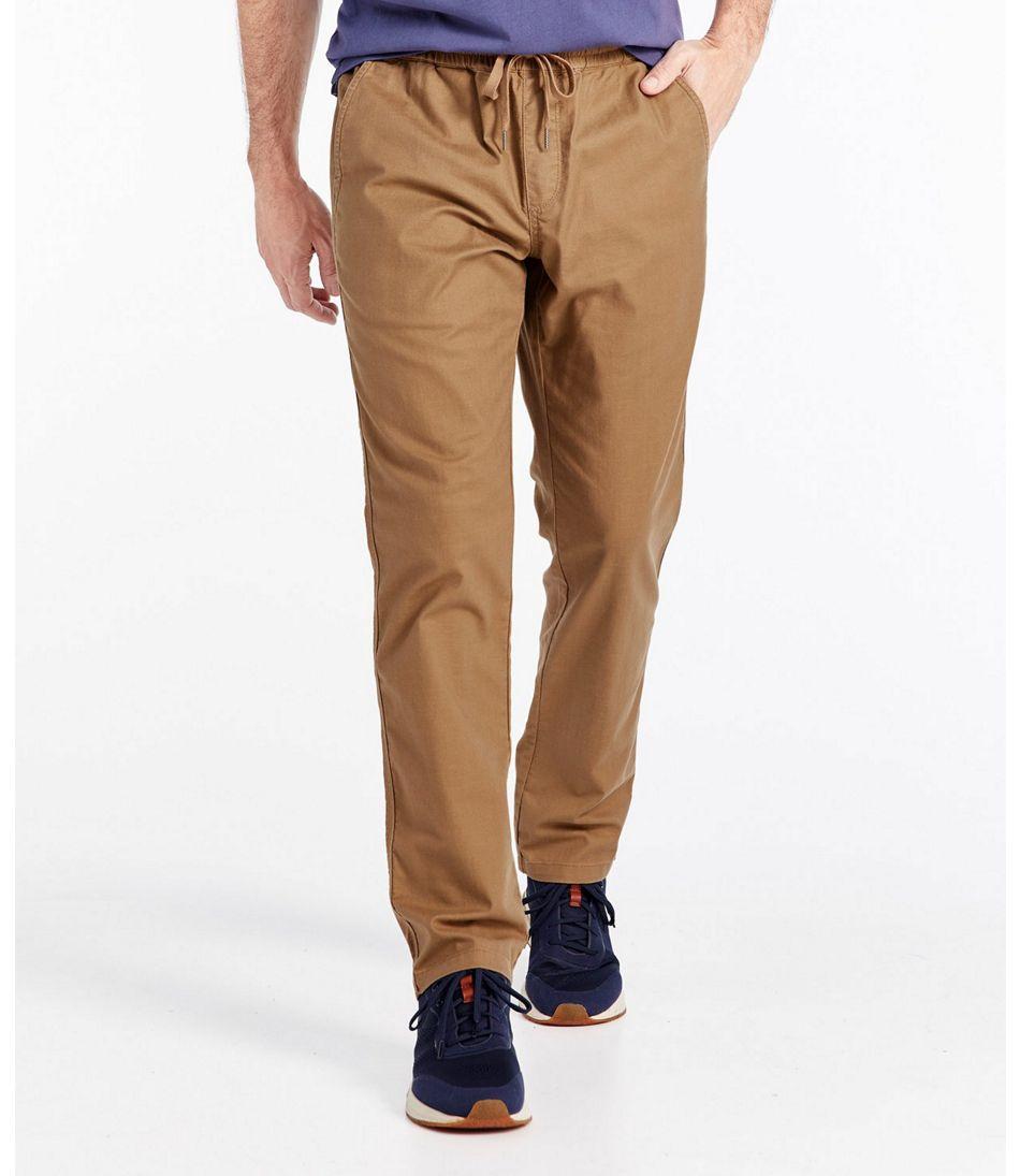 Signature Drawstring Pants