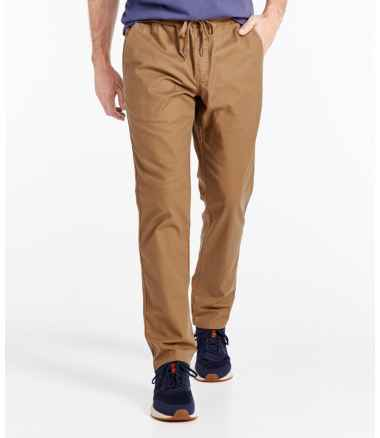 Men's Signature Drawstring Pants