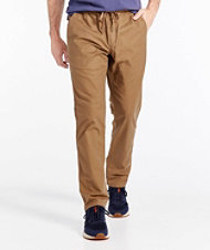 Signature Drawstring Pants