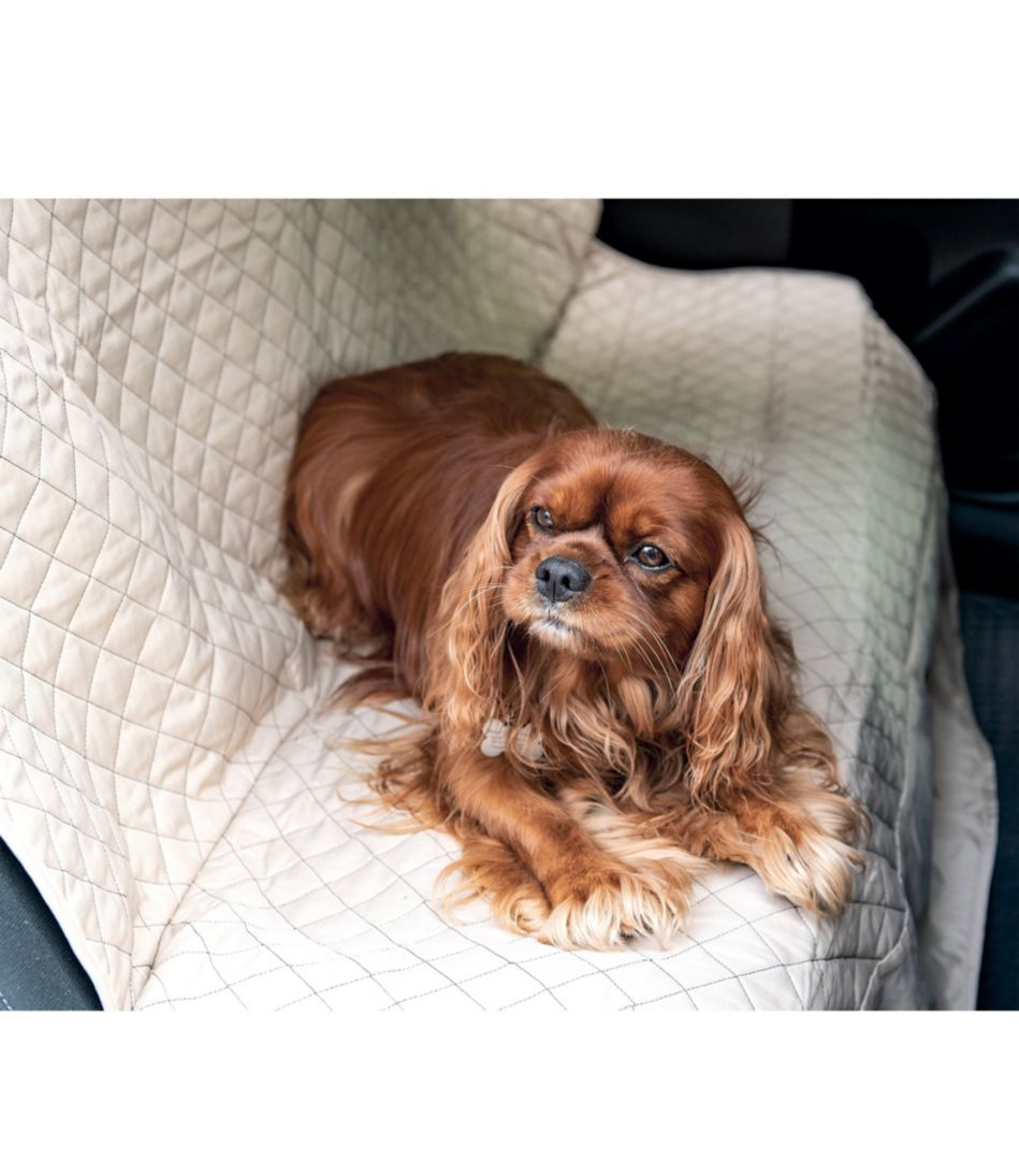 Tuffut Luxx Rear Seat Protector