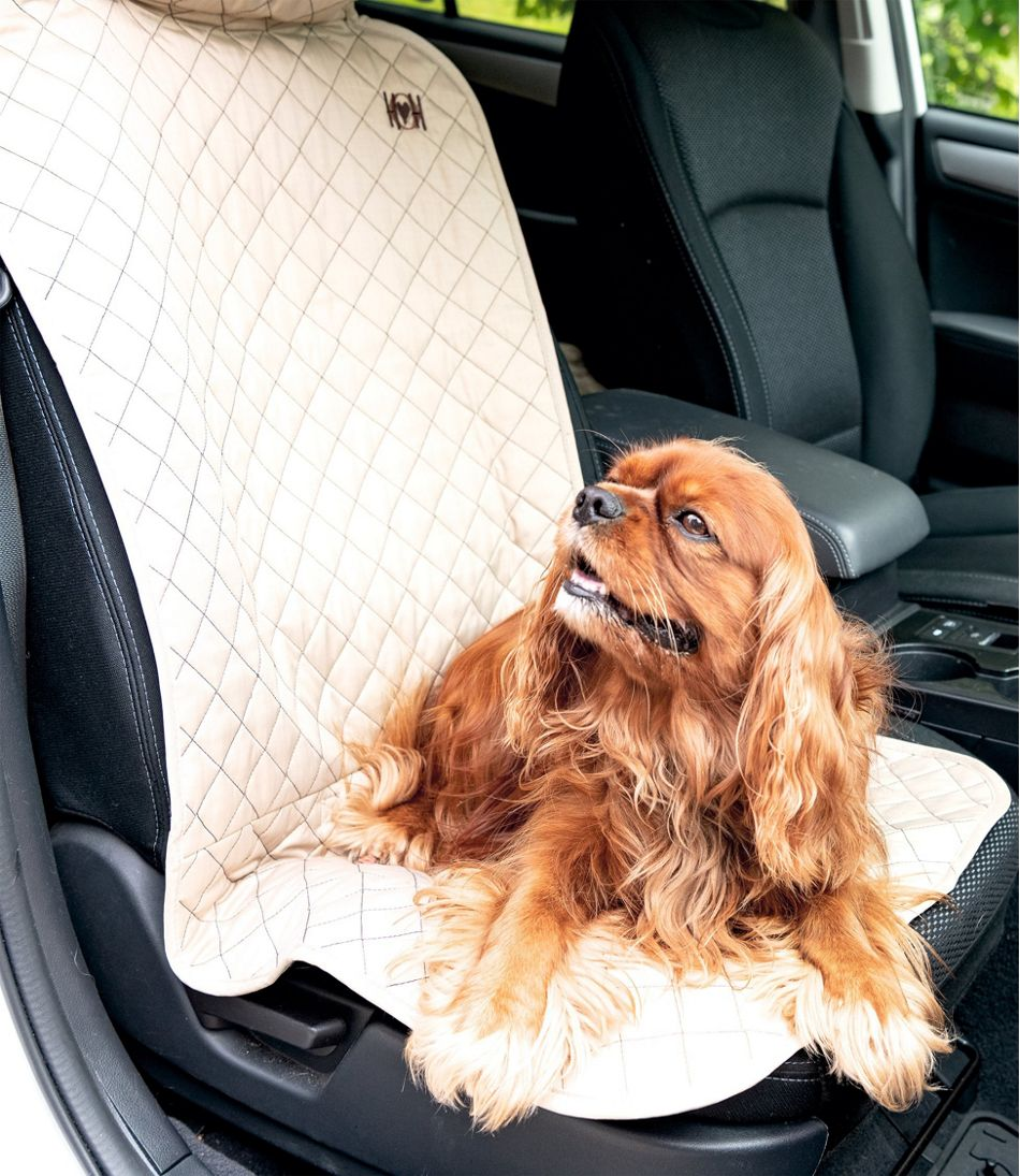 Tuffut Luxx Front Seat Protector