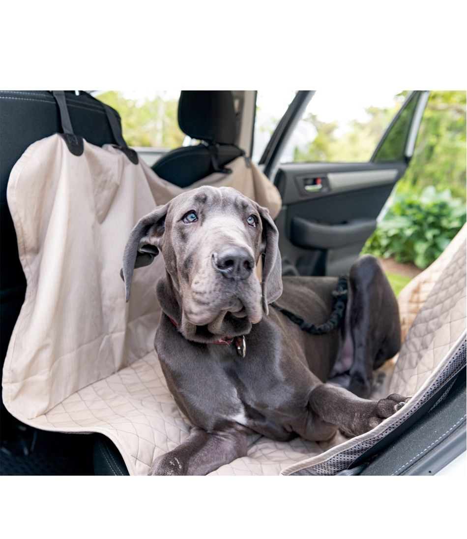 Tuffut Luxx Rear Seat Hammock