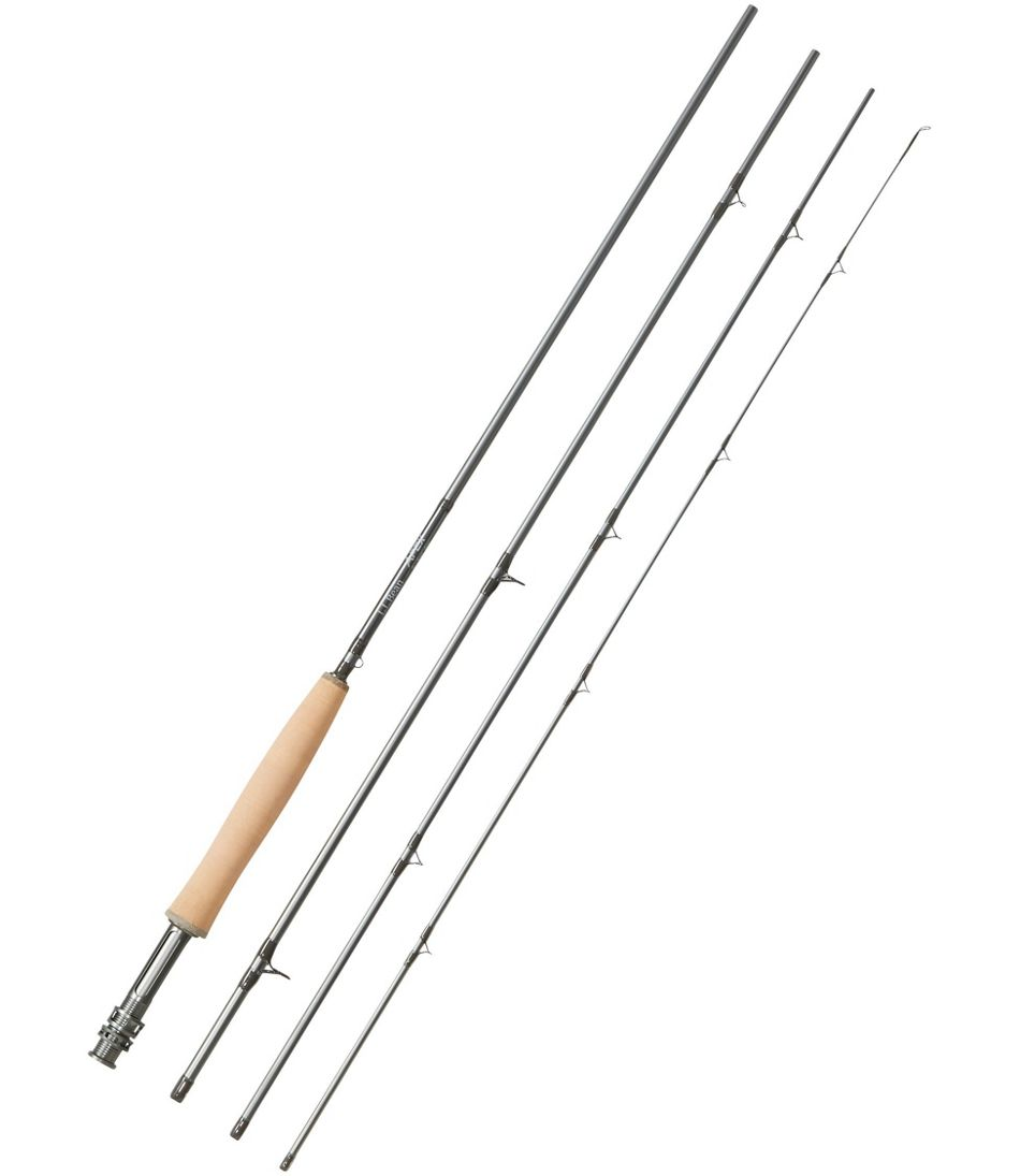 Apex Four-Piece Fly Rods