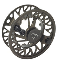 Apex Large Arbor Fly Reel Spool