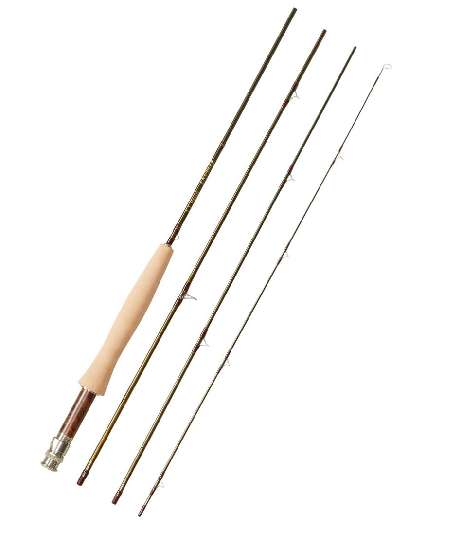 Double L Fly Rods, 3-4 wt.