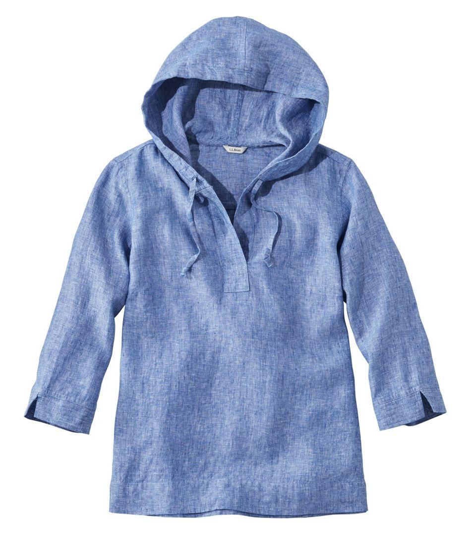0d6c1312 Premium Washable Linen Hoodie