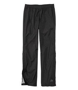 Women's Trail Model Rain Pants