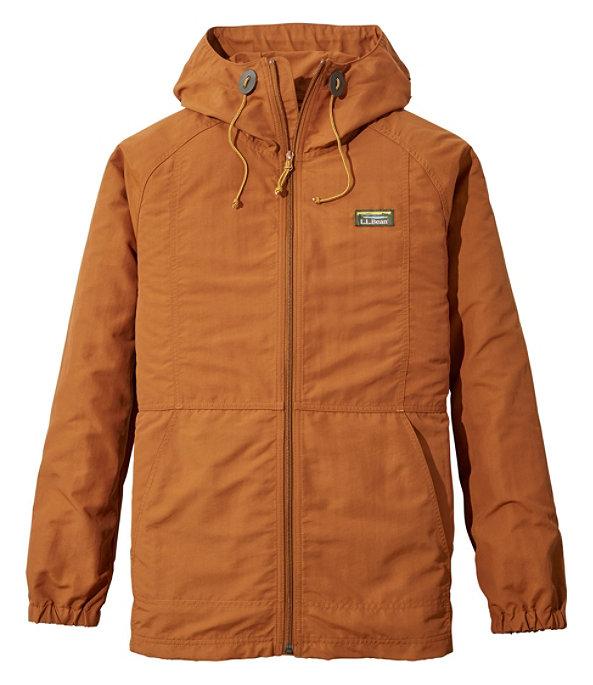Mountain Classic Full-Zip Jacket, , large image number 0