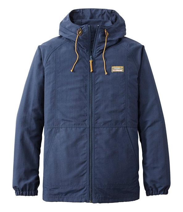 Mountain Classic Full-Zip Jacket, Nautical Navy, large image number 0