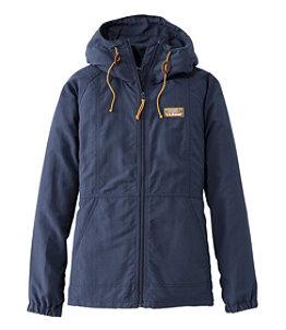 Women's Mountain Classic Full-Zip Jacket