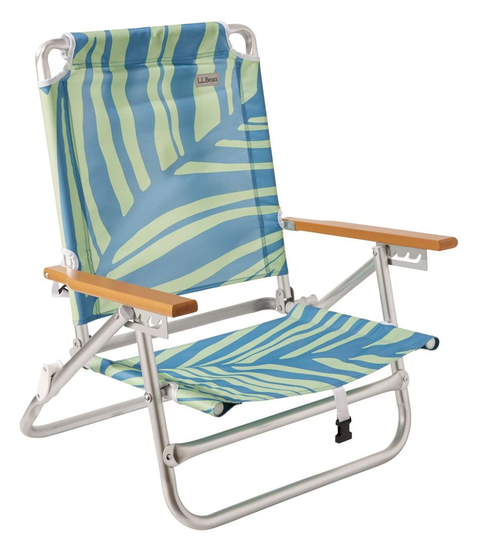 Backpack Beach Chair, Print