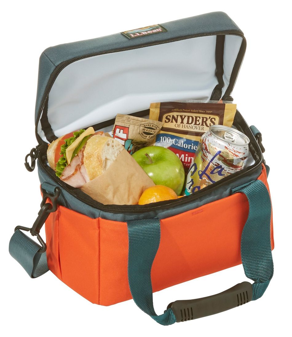 Softpack Cooler, Personal Multi