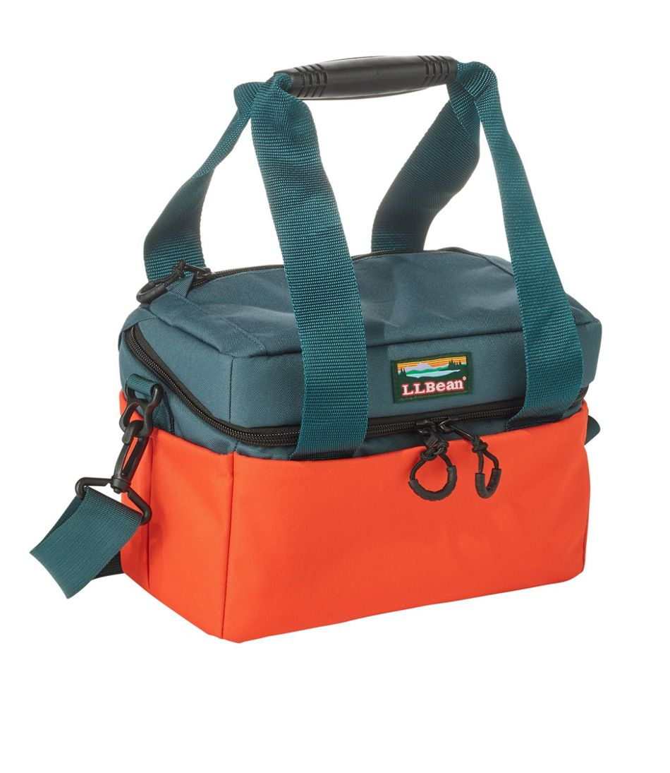 Softpack Cooler, Personal Multi