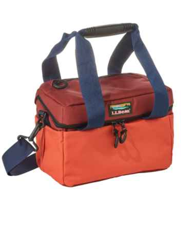 Softpack Cooler, Personal Multi-Color