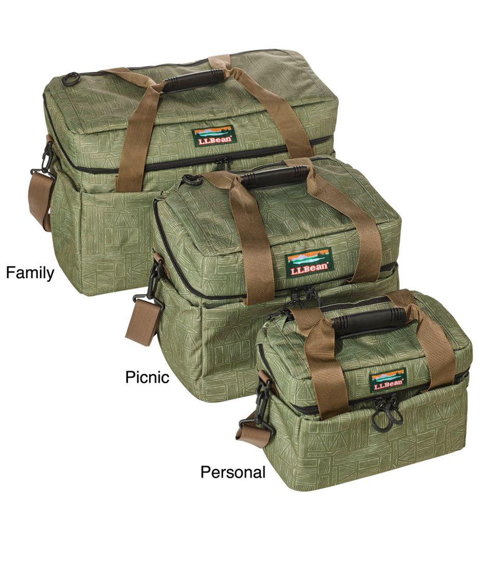 Softpack Cooler, Family Print