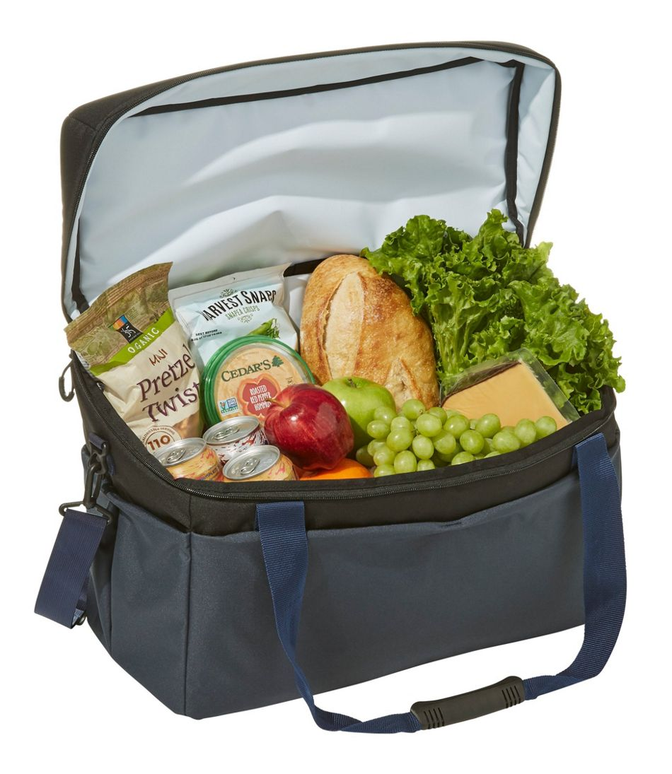 Softpack Cooler, Family Multi