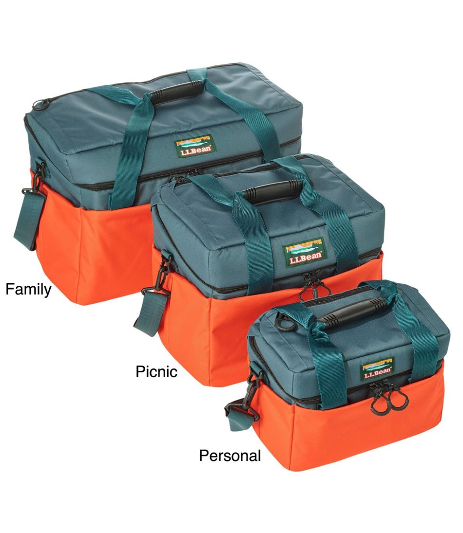 Softpack Cooler, Family Multi