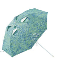 L.L.Bean Wind Challenger Beach Umbrella, Print