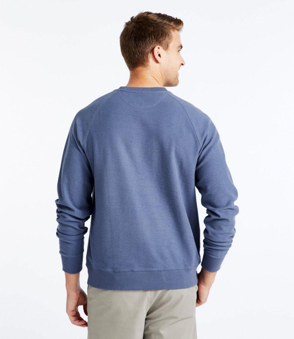 Lakewashed® Reverse Terry Sweatshirt