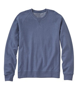 Lakewashed Reverse Terry Sweatshirt