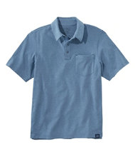 Allagash Polo Shirt, Short Sleeve
