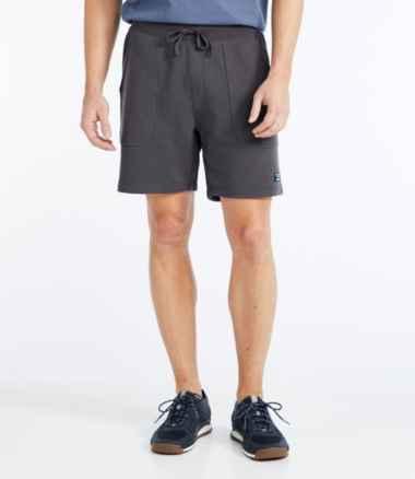 Men's Essential Knit Shorts
