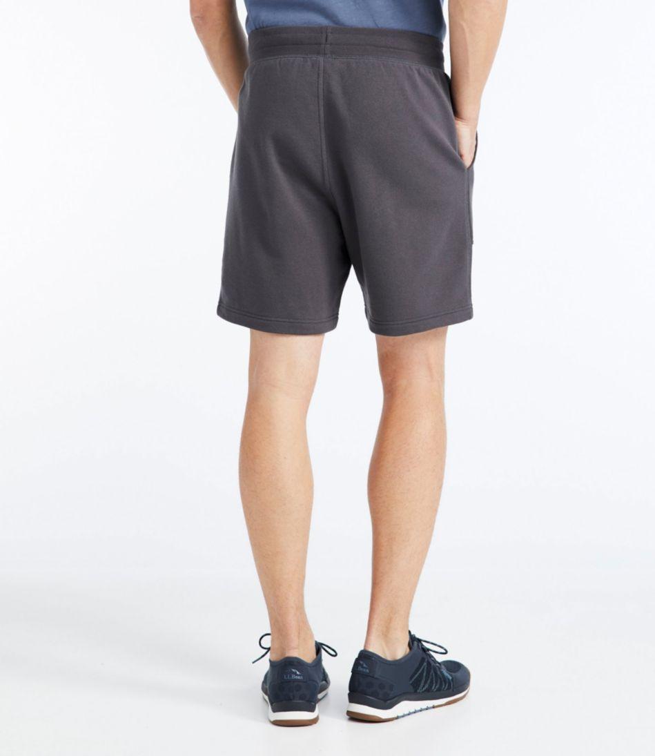 Essential Knit Shorts