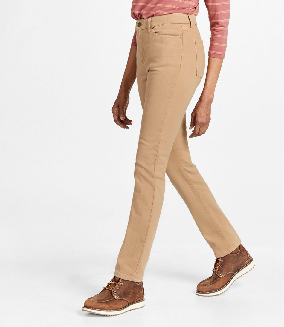 True Shape Jeans, Classic Fit Straight-Leg Colors