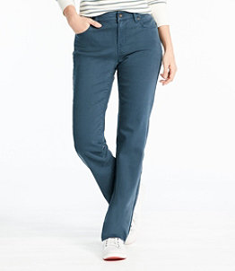 Women's True Shape Jeans, Classic Fit Straight-Leg Colors