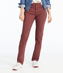 Women's True Shape Jeans, Classic Fit Slim-Leg Colors