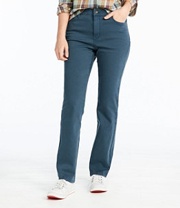 Women's True Shape Jeans, Classic Fit Slim-Leg Colors