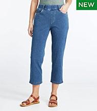 d7c9eb87b6c Perfect Fit Cropped Pants