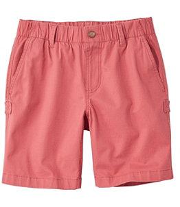 Women's Stretch Tencel Chino Shorts