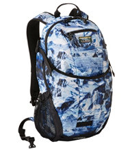 L.L.Bean Stowaway Day Pack, Camouflage