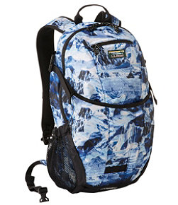 Adults' L.L.Bean Stowaway Day Pack, Camouflage
