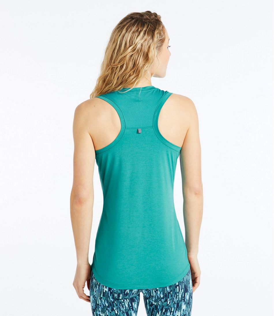 Women's Multisport Tech Tank Top