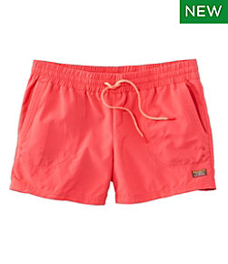 Women's Tidewater Shorts