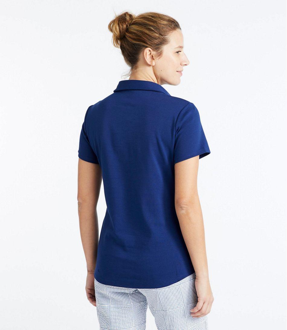 L.L.Bean Polo, Short-Sleeve