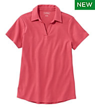 L.L.Bean Polo, Short-Sleeve