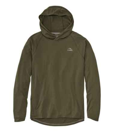 Men's Traverse Cooling Surf Hoodie
