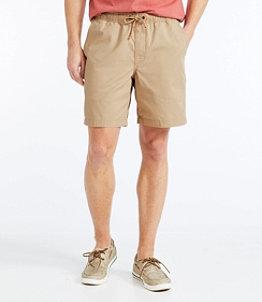 Men's Dock Shorts