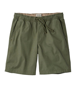 Men's Dock Shorts