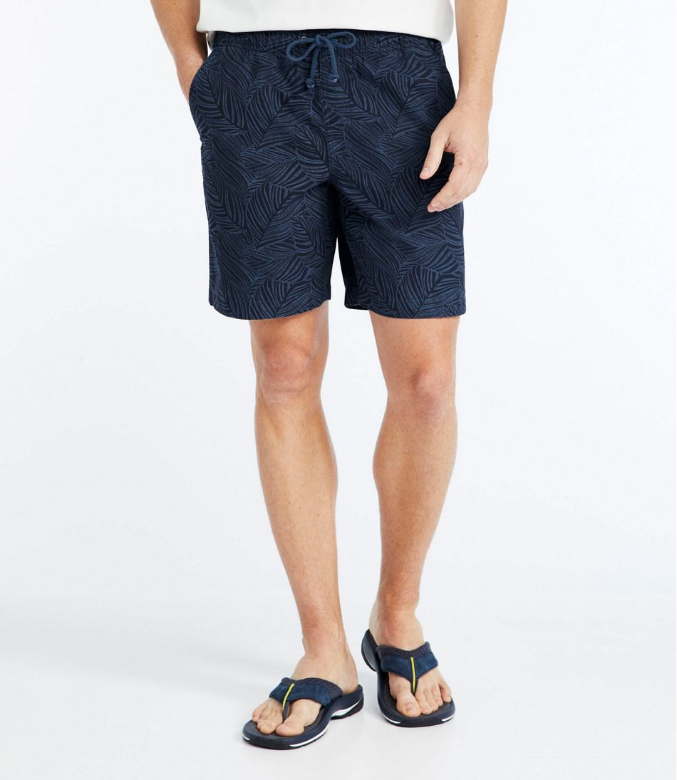 Men's Dock Shorts, Print