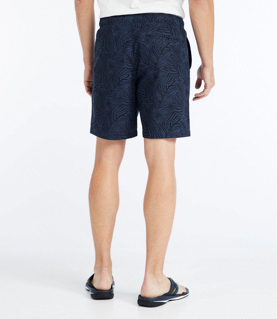 Dock Shorts, Print
